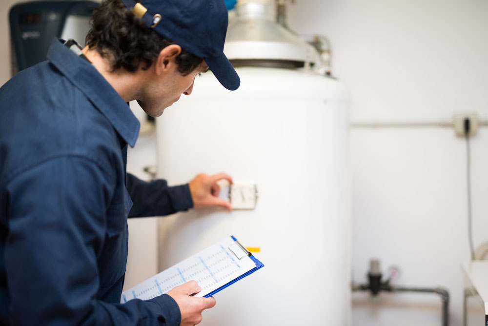 Superior Plumbing and Drains Water Heaters Services