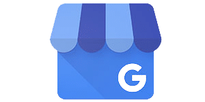 Google My Business Review Icon