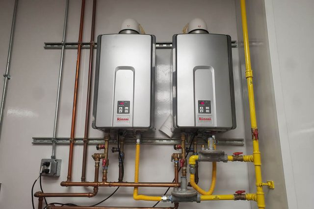 Are Tankless Water Heaters Worth The Money?