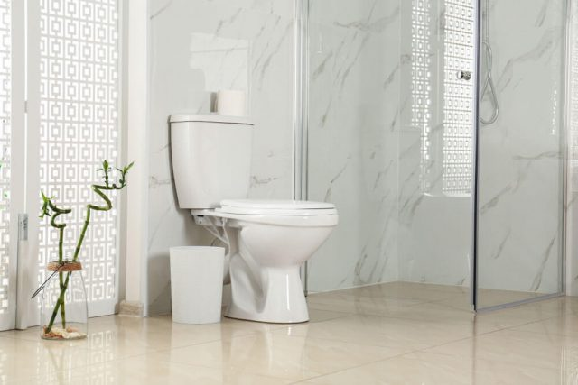 4 Signs You Might Need A New Toilet