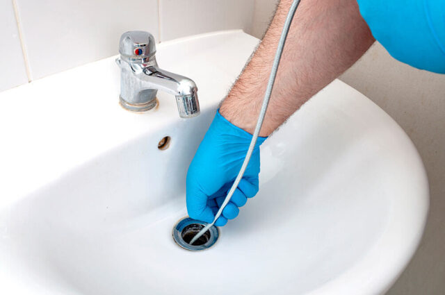 5 Benefits of High-Pressure Drain Cleaning